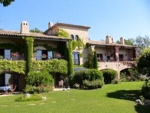 Ferienwohnung Domaine du Bois d'Amont