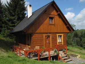 Berghütte Roubenka Michaela