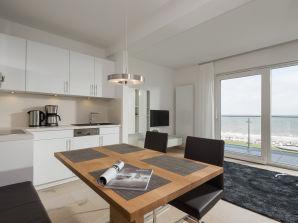 Apartment Strandvilla Therese Penthaus 15