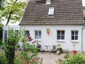 4-Sterne Ferienhaus Puppenstube - Familie Weltmann in Binz