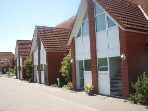 Ferienwohnung Haus Strandüne