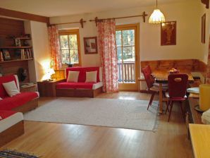Cortina / Dolomites apartment Masito