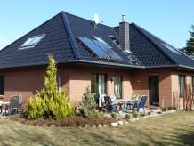 Ferienwohnung Ferienwohnung Hiddensee im Ferienhaus Wiek