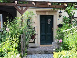 Ferienwohnung Hochwaldblick im Haus