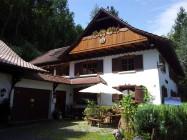 2 im Forsthaus