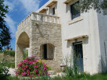 Holiday house Villa Pachakis