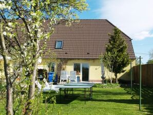 Ferienwohnung Dorfstraße 7 Whg. DS-07