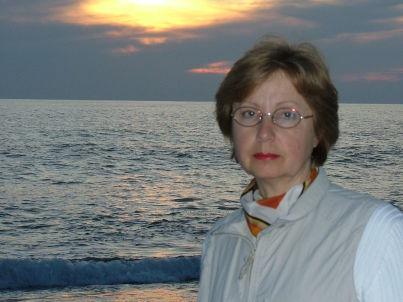 Ihr Gastgeber Annemarie Eversberg