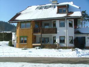 Ferienwohnung Eversberg
