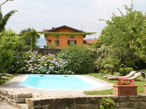 Ferienwohnung Casa Fiorentina  ---  Appartamento  CHIARA