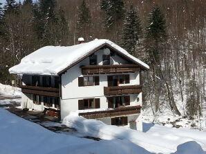 1 Lanzenbach-Alm, OG, Oberstaufen