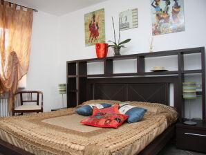 Ferienwohnung Appartamenti Piazza Castello Nr. D