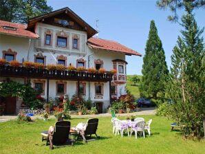 Ferienhaus am Mühlbach - Ferienwohnung