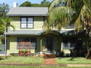 Ferienhaus Green Palm Villa