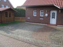 Ferienhaus Mühlenblick 32 - Wohlgefahrt