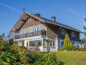Ferienhaus Margareth Winterberg