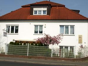 Apartment Mengelberg