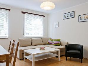 Ferienwohnung City Park Apartment #12, Wlan frei, zentral
