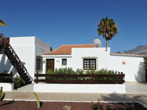 Bungalow Castillo Blanco