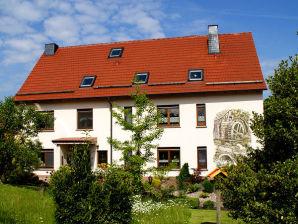 """Ferienwohnung """"Niedermühle"""""""