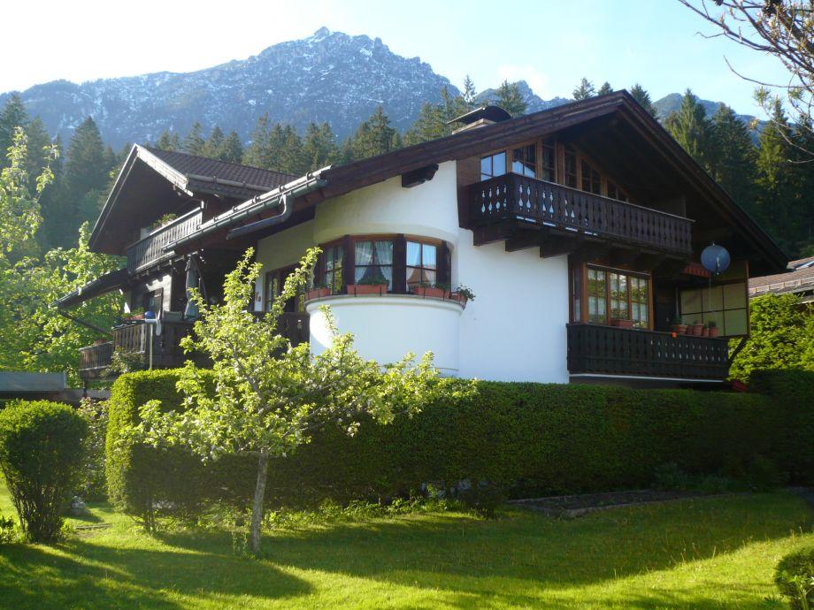 "Haus ""An der Loisach"""