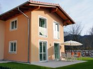 Sonnen-Apartment Alpina