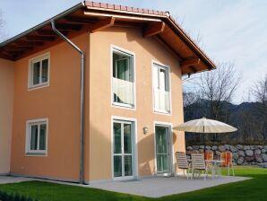 Ferienwohnung Sonnen-Apartment Alpina