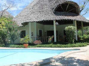 Ferienhaus Villa Kuishi