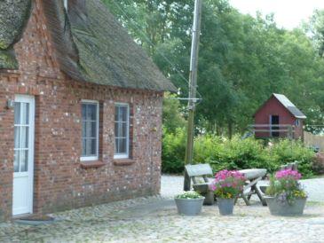 """Bauernhof """"Liethshof"""" - Ferienwohnung 2"""