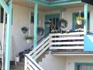Ferienwohnung house welcome Whg. Leuchtturm