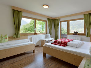 Neues Apartment Aschenwald ruhige und sonnige zentr. Lage