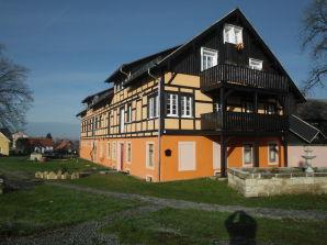 Ferienwohnung Ostrauer Hof