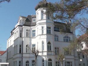 Ferienwohnung 704 in der Villa Elfeld 1