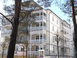 Ferienwohnung 770 in der Villa Seestern