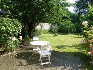 Ferienwohnung Le Jardin de la Castiglione