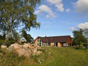 Ferienhaus Landhaus am Cantnitzer See