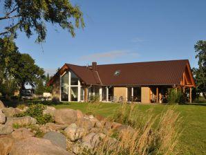 Landhaus am Cantnitzer See