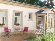 Ferienwohnung Gartenhaus