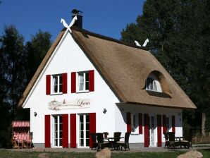 Ferienhaus Reethaus Lucia Espenweg 49