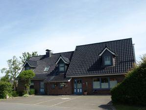 XXL-Ferienhaus Anna-Lara