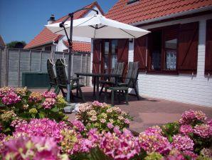 Ferienhaus Fischerhaus Olivia