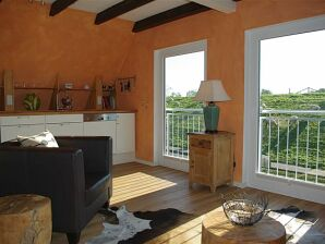 Ferienwohnung Villa Wattenmeer, Wohnung