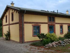 Ferienhaus Strandgut/Kempf