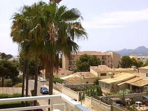 Ferienwohnung Gitti in Cala Ratjada