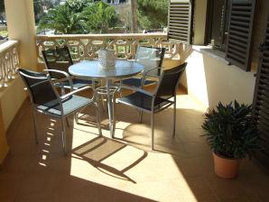 Ferienwohnung Apartamento del Sol