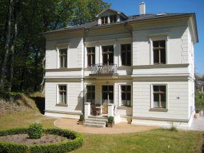 Apartment 3 in der Villa Theresa
