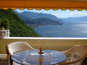 Ferienwohnung Terrazza sul Lago, Wohnung Sardegna-Isolabella