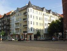 Ferienwohnung Eisenacher Berlin