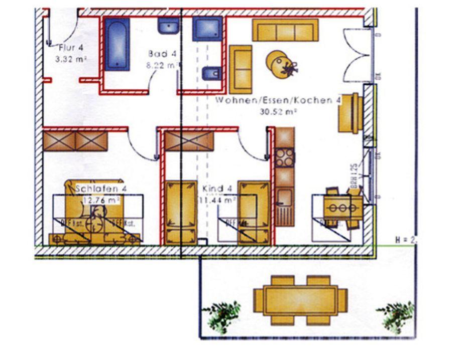 traum ferienwohnung carolin caseti ferienanlage im romantischen franken romantisches. Black Bedroom Furniture Sets. Home Design Ideas