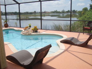 Ferienhaus Villa Holiday Lake